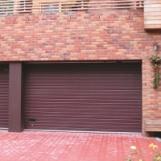 Sleva 2% navíc na garážová vrata a interiérové dveře z Frýdku-Místku